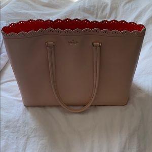 Lilyanne fordham court Kate spade purse